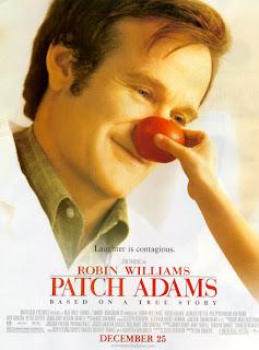 Patch Adams – O Amor é Contagioso Dublado 1998