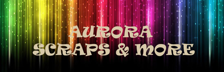 Aurora Scraps