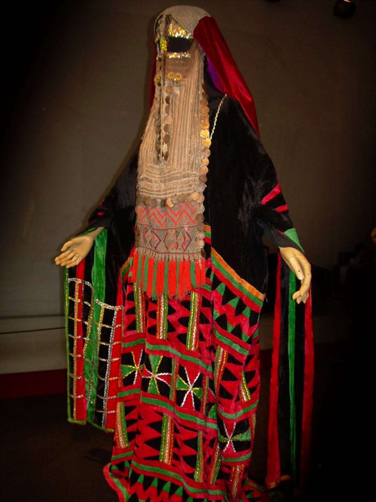 Costume History is fun!: Brides of the Arab World: Egypt