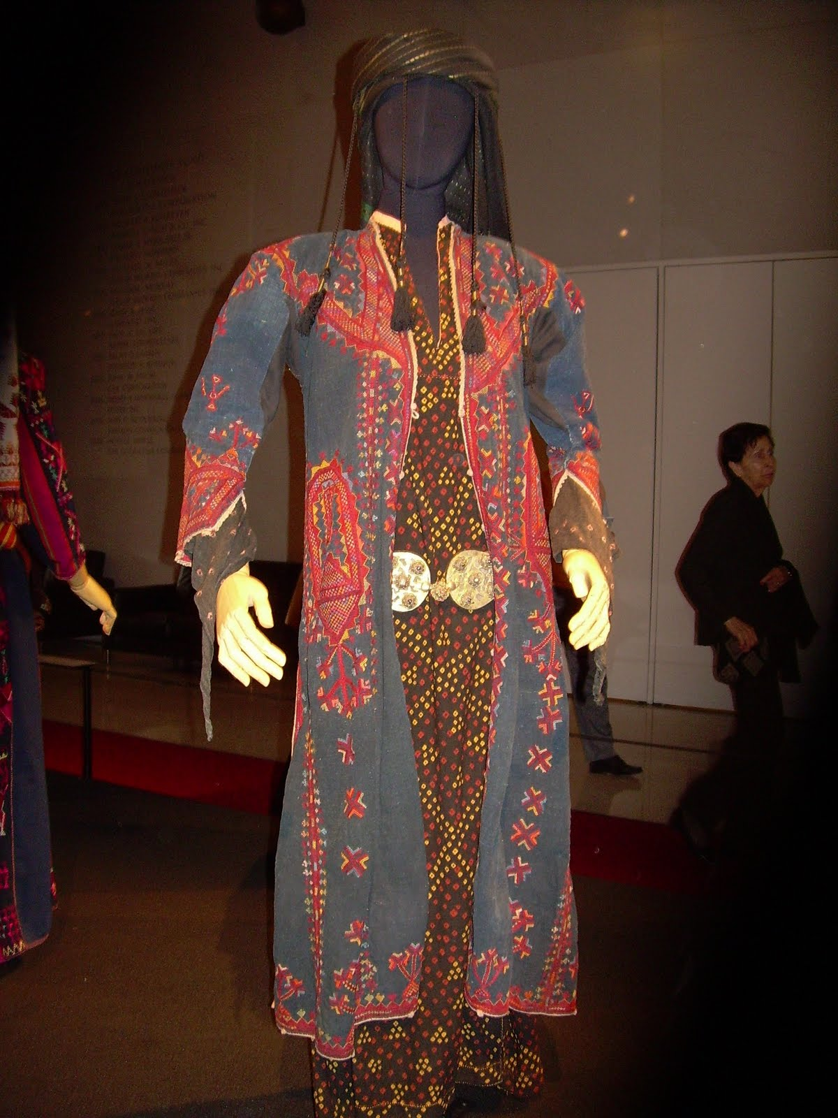 Costume History Is Fun Brides Of The Arab World Syria