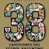 38 campeones del fútbol argentino