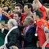 Ganó el fútbol: España campeón mundial