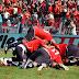 Torneo Final 2013 - Fixture Rojo