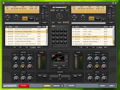 descargar mezclador de musica dj gratis en espanol