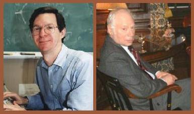 Alan Sokal; Steven Weinberg