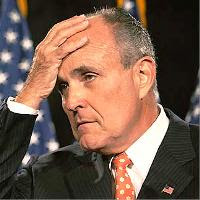 Rudy learns about the Giuliani Effect