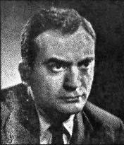 Benard Wolfe