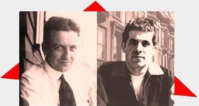 Raymond Chandler & Jonathan Lethem