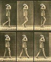 Images by Eadweard Muybridge