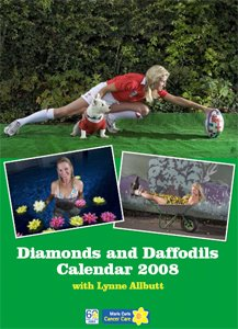 2008 DIAMONDS AND DAFFODILS