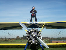 Lynne Wing Walking