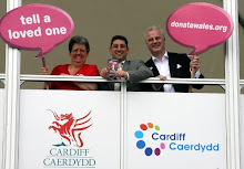 Cardiff Council get employees signed up
