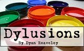 Dylusions and Art from the heart