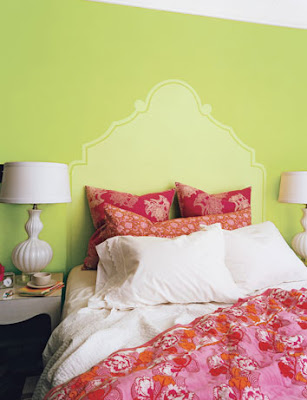Headboards and Canopies DIY Elements of Style Blog