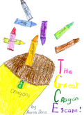 The Great Crayon Escape