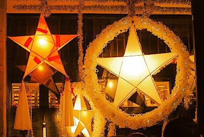 Nyc Nyc Parol Philippine Christmas Lanterns