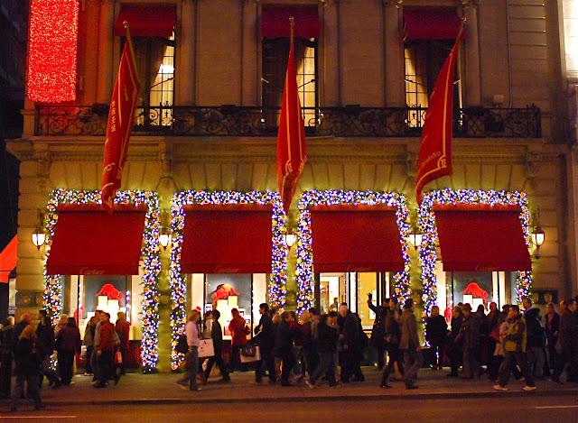 Exterior Led Christmas Lights