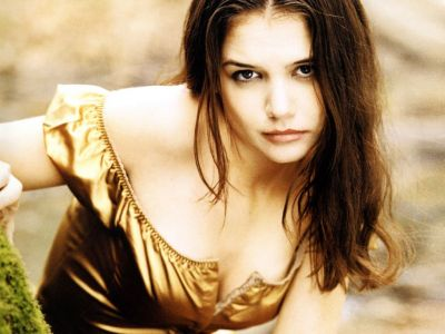Katie Holmes  Images on Hot And Romantic Actress  Katie Holmes Hot Photos