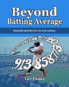 My Sabermetrics Book