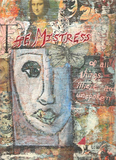 The Mistress - detail