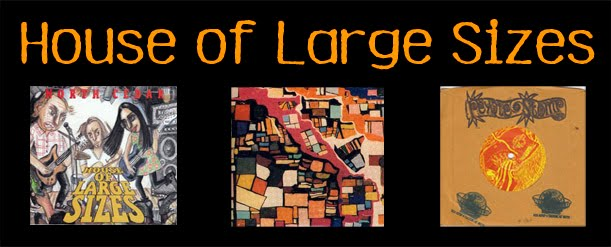 House of Large Sizes