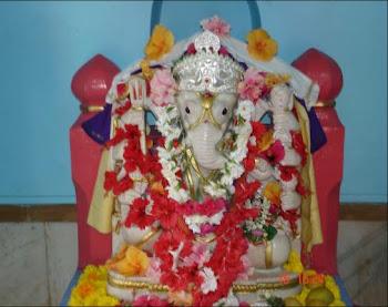 Shri Dashabhuja Ganesha (Hedavi)