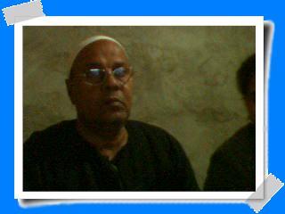 خادم الاخوان الشاذلية العمرانية بساقلتة -سوهاج مصر
