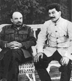 leon trotsky relationship with joseph stalin genocide
