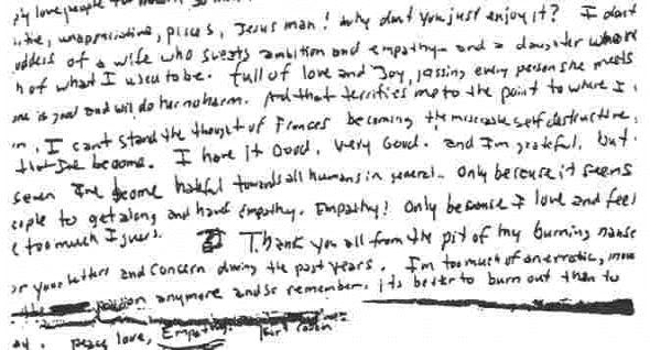 kurt cobain dead. kurt cobain dead. During Kurt Cobain#39;s Death,