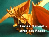 Origami de Lucas Gabriel