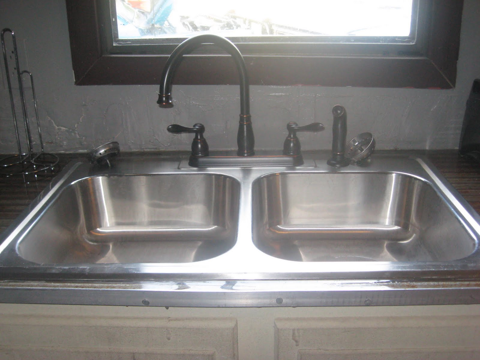 much install kitchen faucet faucets reviews