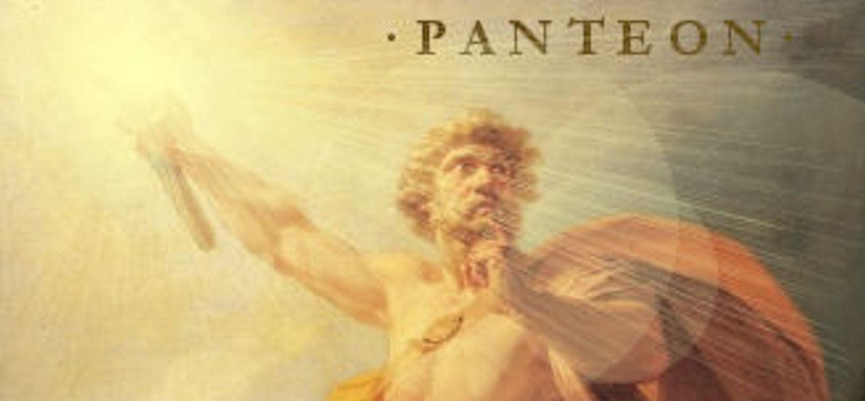 Panteón Pagano