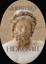 Hidromiel de Aristeo