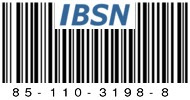 Blog credenciado e registrado no IBSN