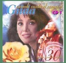 """""""Cuando Canta El Corazon"""""""