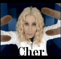 """CHER"""