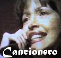 """CANCIONERO"""