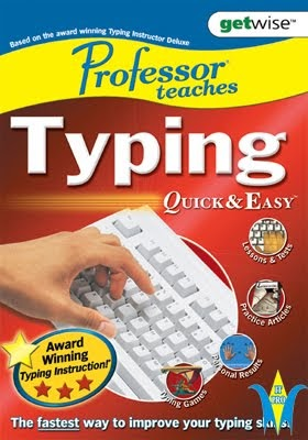 Typing Quick & Easy | Individual Software