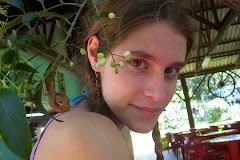 Elisa H. na lente de Modesto Fortuna
