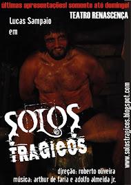 POSTCARDS SOLOS