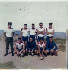 MEMÓRIAS DE CASERNA 3