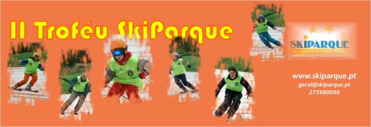 II Troféu SkiParque - 2008/2009