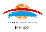 Aboriginal Tourism Australia Member