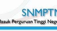 Info Pengumuman SNMPTN 2011/2012