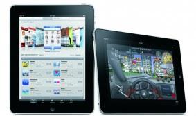 Todo sobre el iPad