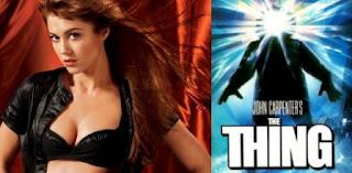 'The Thing', la precuela ficha a sus 'humanos'