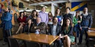Más humor en la segunda temporada de 'Pelotas'