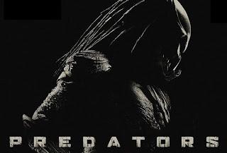 Primer avance de Predators
