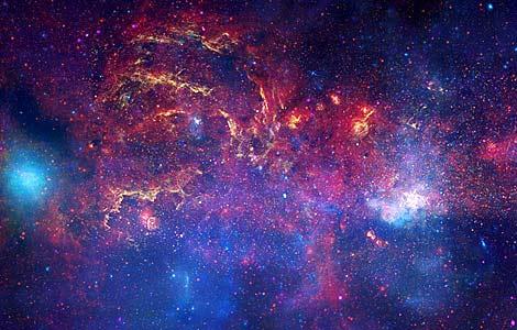 """Detectan tres """"objetos"""" espaciales rumbo a la Tierra: Juran que llegan el 2012 1"""