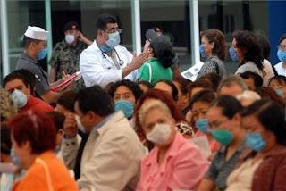 La OMS llama a no bajar la guardia contra la gripe A